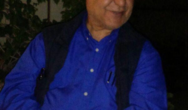مسعود خیام-
