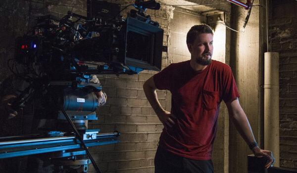 آدام وینگارد کارگردان «گودزیلا در برابر کونگ».