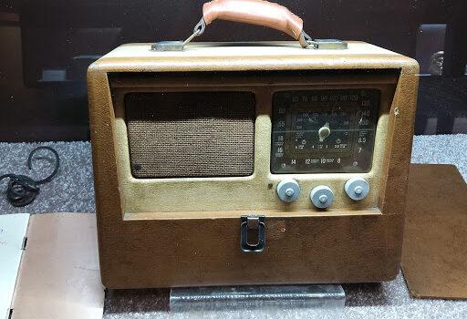 رادیو-