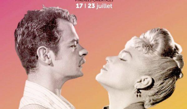 پوستر دوره۶۲ جشنواره «ملاقات های سینمای پراد» فرانسه