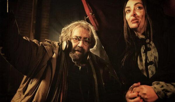 «خائن کشی» - الهام حمیذی - مسعود کیمیایی