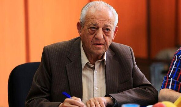 منصور نورپور عضو شورای مرکزی انجمن سینماداران