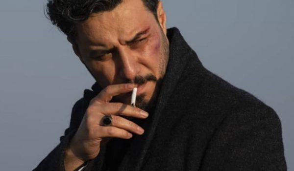 سریال زخم کاری - جواد عزتی