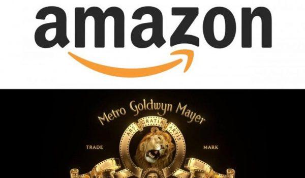 آمازون - مترو گلدن مایر (MGM)