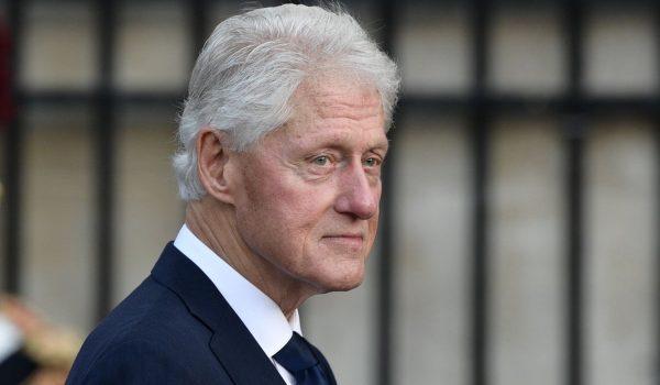 بیل کلینتون