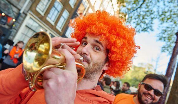 جشنوارههای موسیقی در هلند