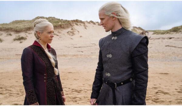 سریال «خاندان اژدها» پیشدرآمد «بازی تاج و تخت»