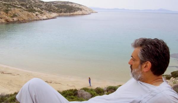 فیلم «یکبار زندگی» ساخته جواد کراچی