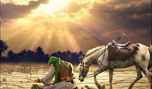 امام حسین(ع)، حماسه کربلا