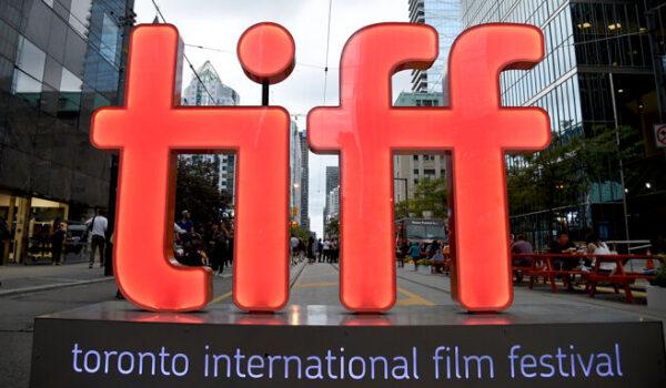 جشنواره بینالمللی فیلم تورنتو
