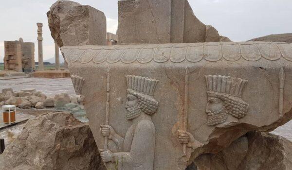مجموعه مستند «ایران باستان»