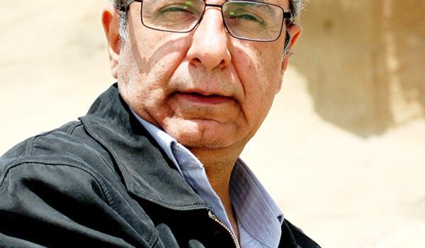 محمدرضا هنرمند