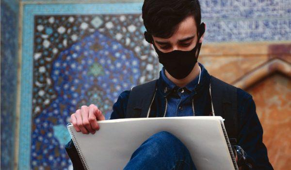 محمد سجاد حاجی محمدی طراح و نقاش