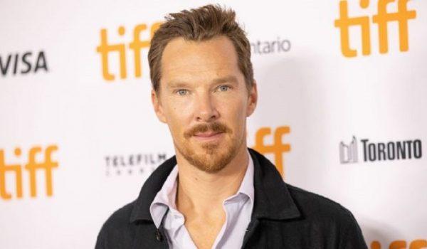 بندیکت کمبربچ در جشنواره فیلم تورنتو