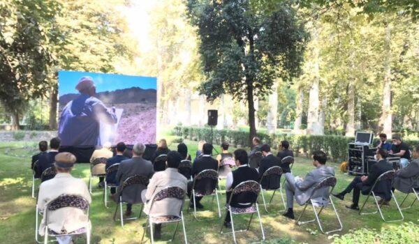 ستایش آثار «عباس کیارستمی» در سفارت ایتالیا در تهران