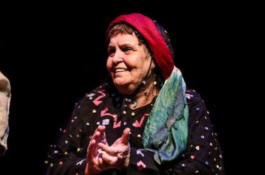 پروین بهمنی از هنرمندان و پژوهشگران شناخته شده موسیقی ایرانی و خالق لالاییهای مادرانه ایرانزمین
