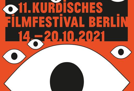 یازدهمین دوره جشنواره فیلم کُردی «برلین» در کشور آلمان برگزار می__شود 1